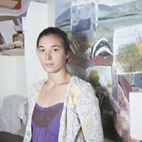 Ascending Artist: Alexandra Iosub