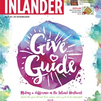 Nominate locals doing good for the Inlander's philanthropy issue