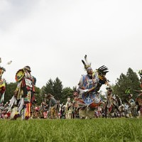 Spokane's inaugural Indigenous Peoples Day recognizes past, present and future