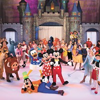 KIDS | DISNEY ON ICE