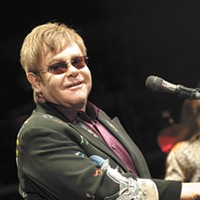 Elton John returning for Spokane Arena show on March 5