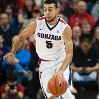Gonzaga and St. Mary's finally face off — and it's all Zags