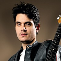 John Mayer schedules summer performance at the Gorge