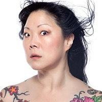 Comic Margaret Cho headed to Northern Quest for June show