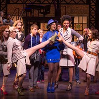 "<i>Kinky Boots</i> on bathroom politics: ""Just Pee!"""