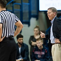 Zags face familiar foe for WCC tourney championship in St. Mary's; everything you need to know about tonight's matchup