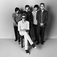 CONCERT ANNOUNCEMENT: Spoon set to return to the Knitting Factory in August