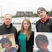 Teen's family speaks about wrongful death settlement, attack in London and other morning headlines