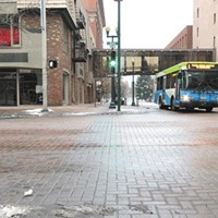 Wells near Fairchild contaminated, electric buses spared, and morning headlines