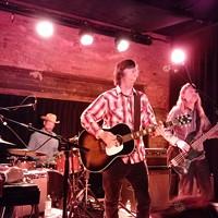 CONCERT REVIEW: Son Volt's sold-out Spokane show was a 24-song, two-encore killer