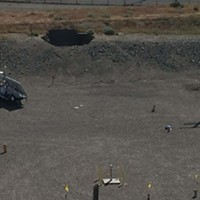 Hanford tunnel breached: No radioactive release or injuries reported