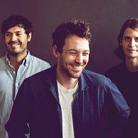 THIS WEEK: Fleet Foxes, Summer Cannibals, Suds & Cinema and more