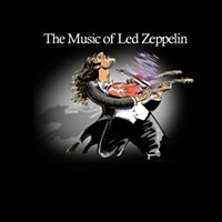 "CONCERT REVIEW: Spokane Symphony tackles ""The Music of Led Zeppelin"" in style"