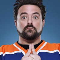 THIS WEEK: Modest Mouse, Dial-a-story, Kevin Smith, Sasquatch! and more