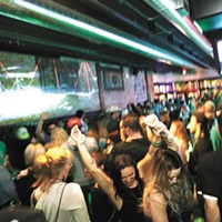 The Blind Buck is Spokane's newest gay bar