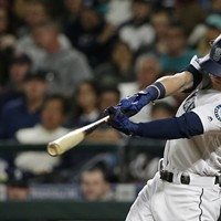 Monday Mariners Briefing: June's hot bats keeping M's afloat