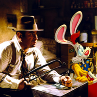 THIS WEEK: <i>Roger Rabbit</i>, Rendezvous in the Park, KYRS birthday show & more