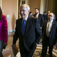Senate Heads Toward a Health Care Vote as Soon as Tuesday