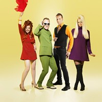 THIS WEEK: B-52s, Spokane Brewers Festival, Melissa Etheridge and more
