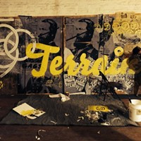 Calling local artists: Terrain is now accepting submissions