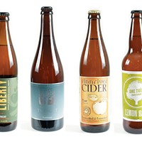 Cider Styles