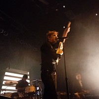 CONCERT REVIEW: Spoon's rock-steady excellence fills the Knit Monday night