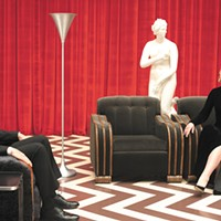 Returning to <i>Twin Peaks</i>