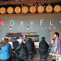 ENTRÉE: Dry Fly celebrates 10 years, plus some fun beer events for the weekend