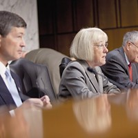 Senators, Including Patty Murray, Reach Deal to Fund Subsidies to Health Insurers