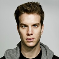 THIS WEEK: Anthony Jeselnik jokes, Jesus & Mary Chain buzzes, Spokane Oktoberfests & more