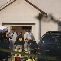 Deadly shooting devastates small Texas town, Seahawks lose, morning headlines