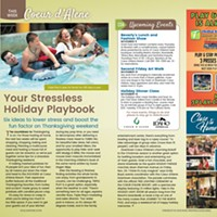 Your Stressless Holiday Playbook