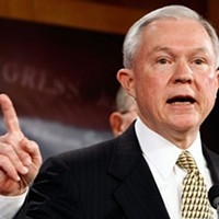 Sessions grilled on Russia, sentence in CdA pastor's shooting, morning headlines