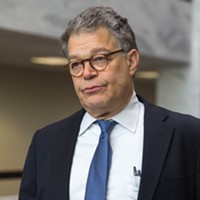 Pot vs. beer, Sen. Al Franken accused of sexual harassment, morning headlines