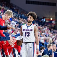 Please don't feed the Zags; plus, new faces finding the Kennel a friendly home