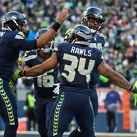 Minus Kam and Sherm, Seahawks host Falcons on Monday Night Football