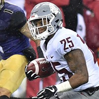 MONDAY MORNING PLACEKICKER: Another rotten Apple Cup