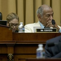 Conyers Will Leave Congress in Wake of Harassment Claims