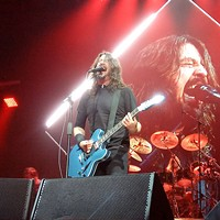 CONCERT REVIEW/PHOTOS: Foo Fighters deliver three hours of rock majesty in Spokane