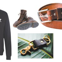 Gifts for Stylish Dudes