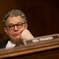 Democratic Women in Senate Call on Franken to Resign