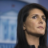 Trump Accusers Deserve Voice, Haley Declares