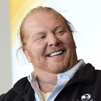 Batali Steps Away From Restaurants Amid Sexual Misconduct Allegations