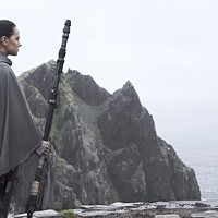 FILM: <i>Star Wars</i> and? What's opening in movie theaters this week