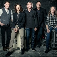 The Eagles are coming back to Spokane Arena this spring