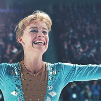 <i>I, Tonya</i> is an undeniably entertaining, morally questionable comedy