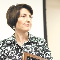 McMorris Rodgers heckled (again); plus, Sandpoint police ID suspected racist