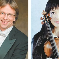 The Spokane Symphony delivers a challenging, epic U.S. premiere this weekend