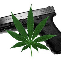 Guns or weed — will cannabis consumers ever have to make that choice?