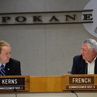 Spokane County Commissioners OK with state's <i>Hirst</i> fix, plan to repeal restrictions
